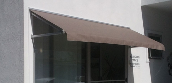 Awnings for Commercial & Residential