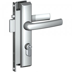 Austral Elegance Hinged Door Lock