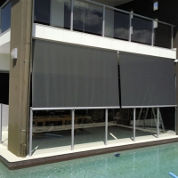 Fixed, Folding or Automatic Awnings