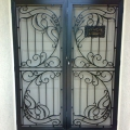 Decorative Door Cast Aluminium Panel