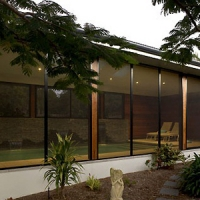 Invisi-gard Patio Screen Enclosures